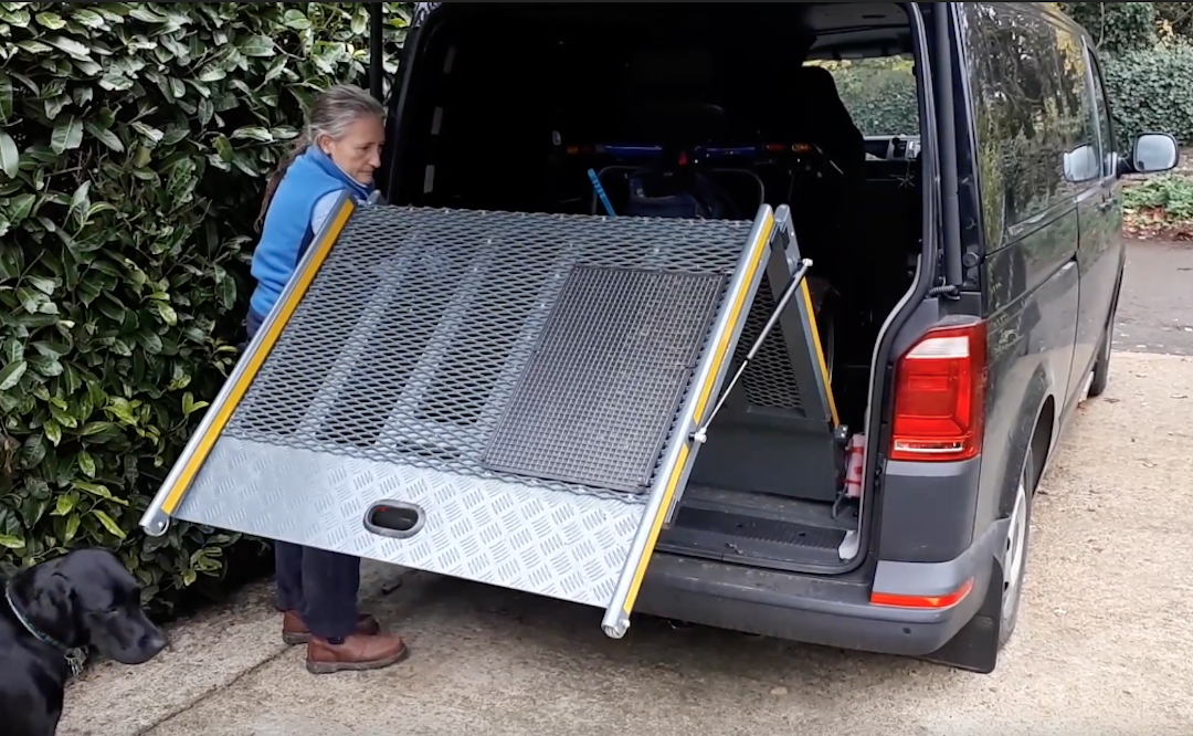 Choosing the Correct Lift or Ramp for Your Vehicle